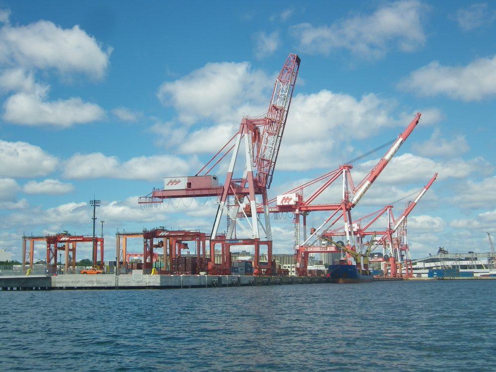 Halifax Port: Opinion: MacPolitics: Kudos To Andy Fillmore, Disgrace for Geoff Regan