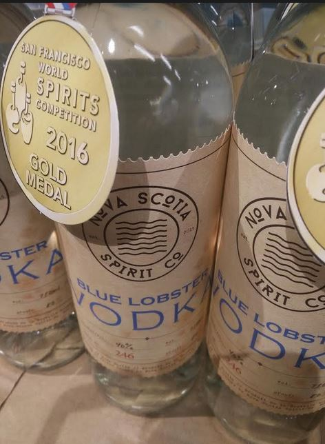 Nova Scotia Made Alcohol Continues To Shine At NSLC – Bev Ware Says