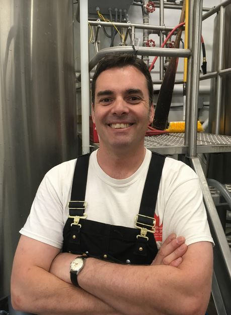 NS Craft Beer Is Award-Winning: The Story Of Shelburne's Boxing Rock