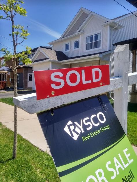 Phil DeMont: Reading The Meaning Of Red In Real Estate