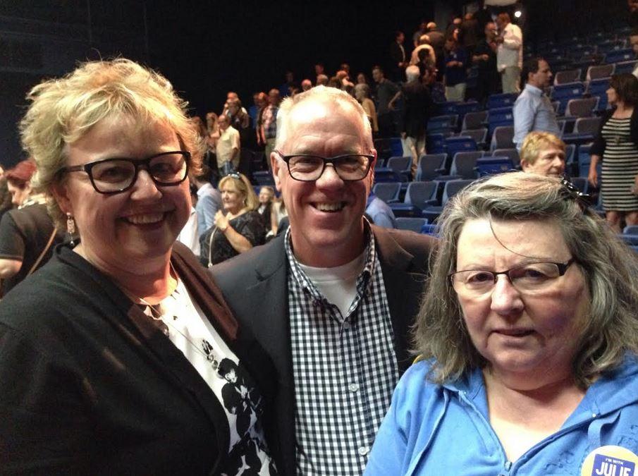 MacPolitics: Showdown Among Chester-St. Margaret's Tories Julie Chaisson & Danielle Barkhouse