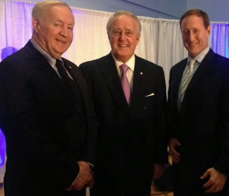 MacPolitics: Peter MacKay's Significant 'Vote-Get' – Strong Endorsement Out Of New Brunswick