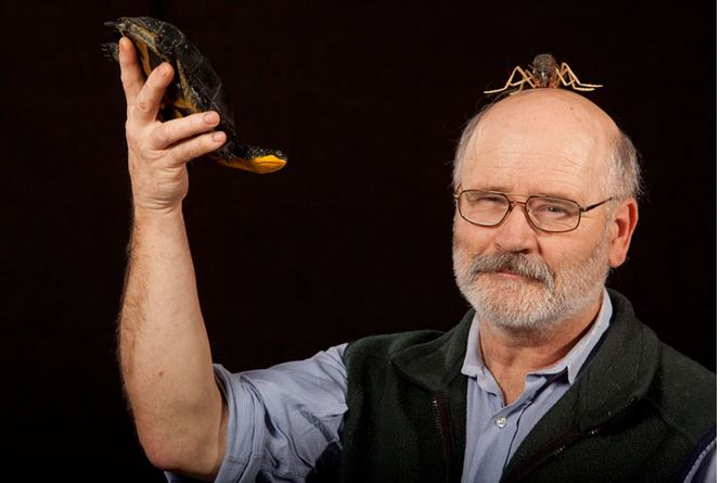 Tick Talk, Part II: Encore: A Chat With Bug Expert Andrew Hebda