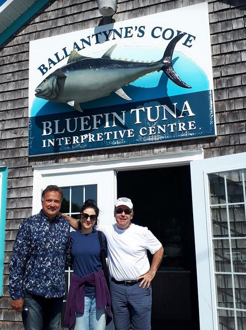 A Nova Scotian Vacation: Top Ten Things To Do In Canada's Ocean Playground This Summer
