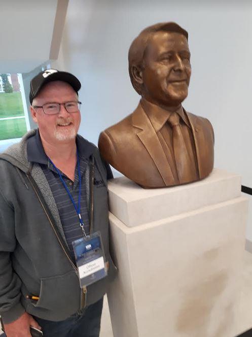 We Get More Mail: EllisDon Construction Superintendent Allen Coe On Wayne Duncan's Passing At Age 66