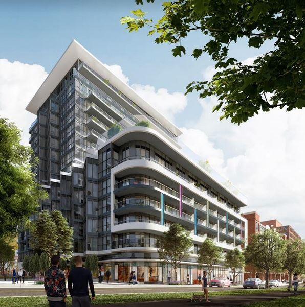 Exclusive: Development: Pavilion Gets Condo Registration Certificate – Money Flows To Realtors Who Sold Out Development