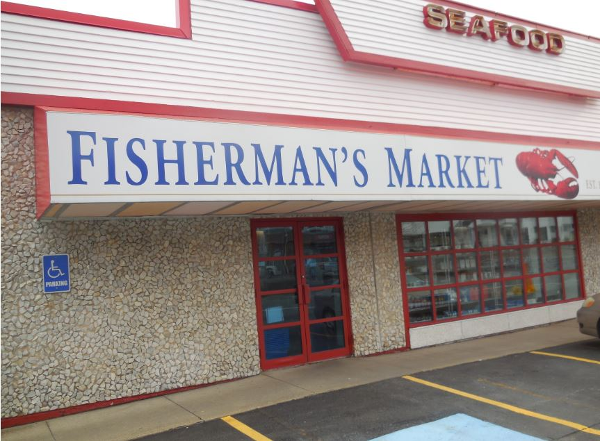 Monte Snow's Official Statement On Ownership Change At Fisherman's Market