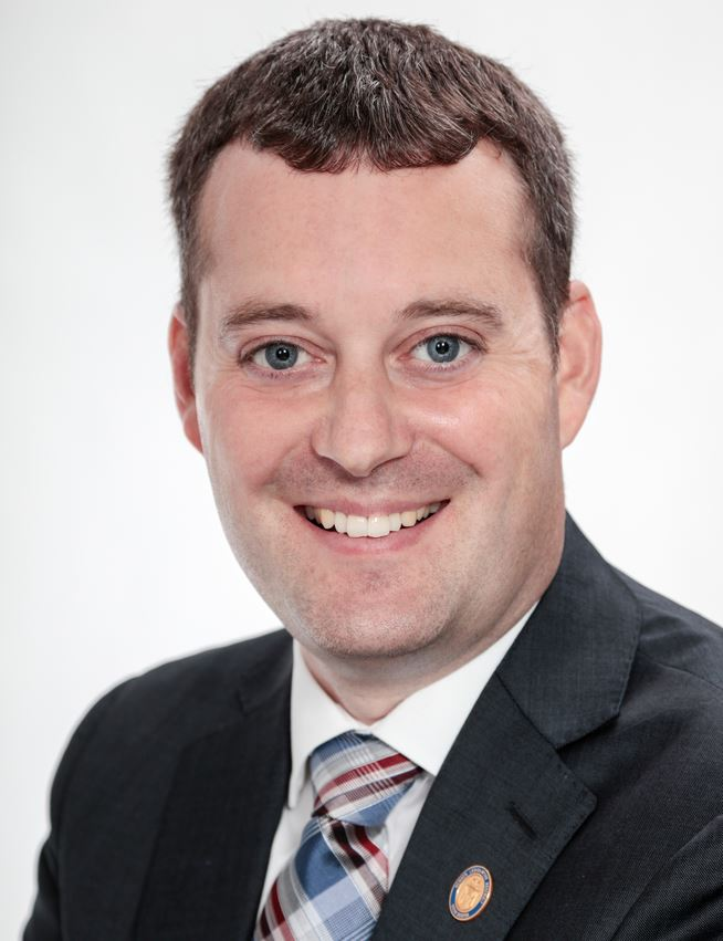MacPolitics: Health Minister Randy Delorey Promises Improvements In Long-Term Care Following Northwood Review