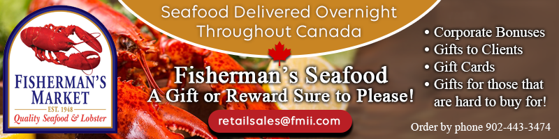 Fisherman's Market: Seafood Delivered Overnight Throughout Canada