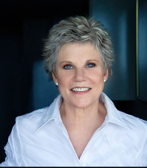 Encore: Why You Might See More Of Anne Murray In Halifax