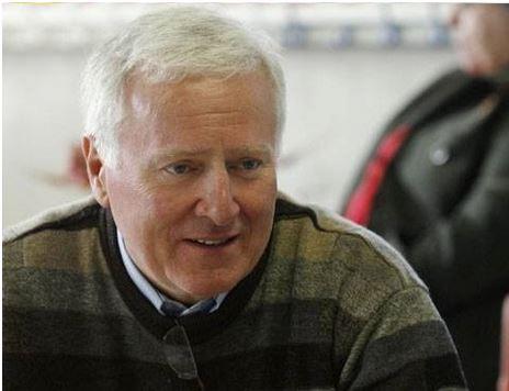 MacPolitics: Bill Casey Won't Say 'No' To NS Legislature Political Run…But