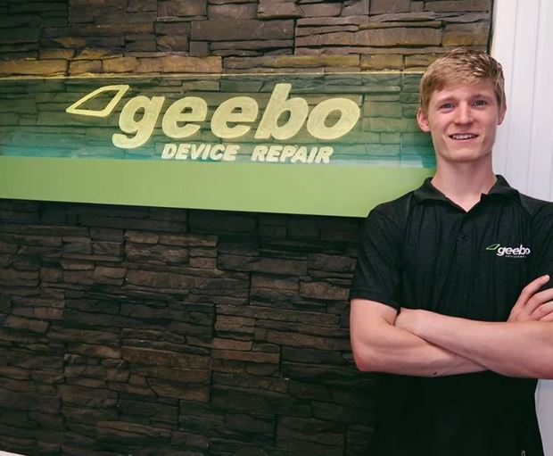 Millennial Entrepreneur Nic Merry To Franchise Out Geebo Cell Repair Store – Eyes The World Market