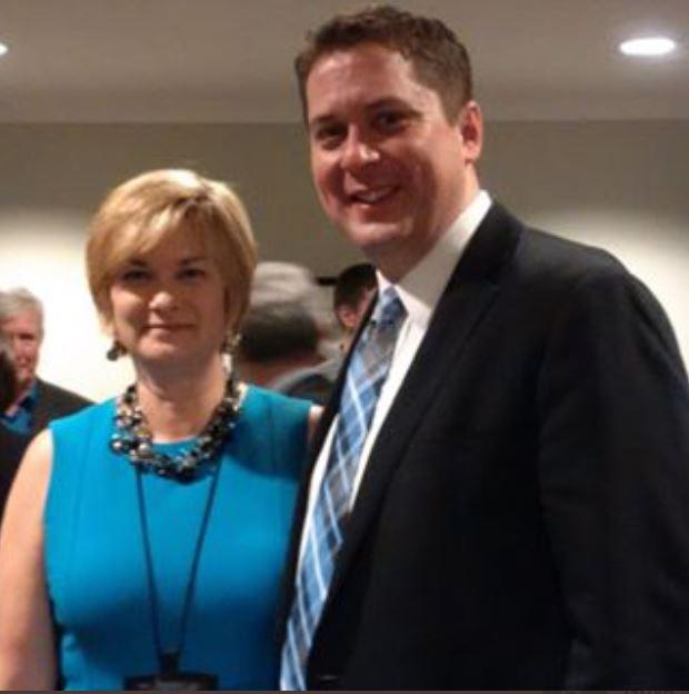 MacPolitics: Will Tory Workhorse Paula Henderson Succeed Mr. Tory, AKA Jim David As NS PC Party Director?