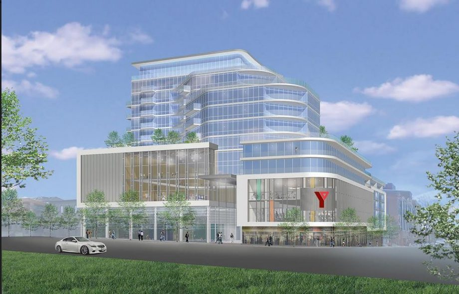 Development: Jim Mills On Life Living In  A Box: Latest To Occupy Posh Pavilion Condos By Jim Spatz