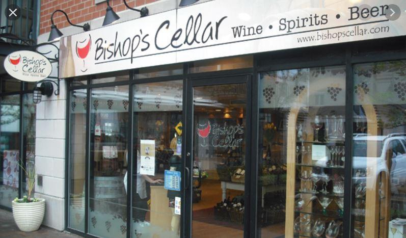 Coronavirus: Jim Spatz's Bishop's Cellar Sees Uptick In Online Wine Sales
