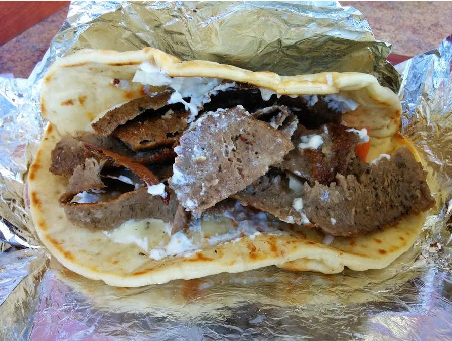 The Donair: It Began With the Doner Kebab, Part 1