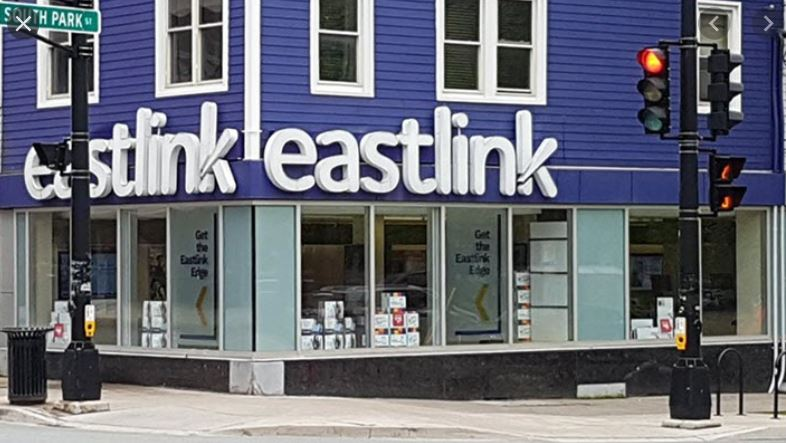 Coronavirus: Eastlink Message To Customers: Temporarily Lifting Data Restrictions On Internet Plans
