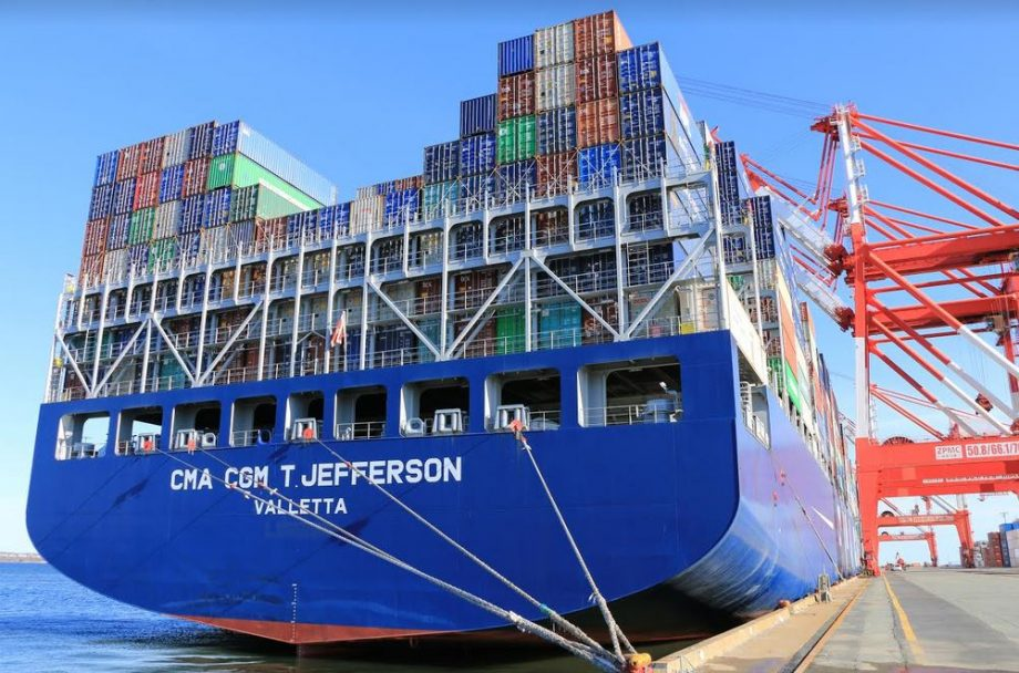 Halifax Port: Montreal Labour Strike In Comparison To Halifax Waterfront Labour