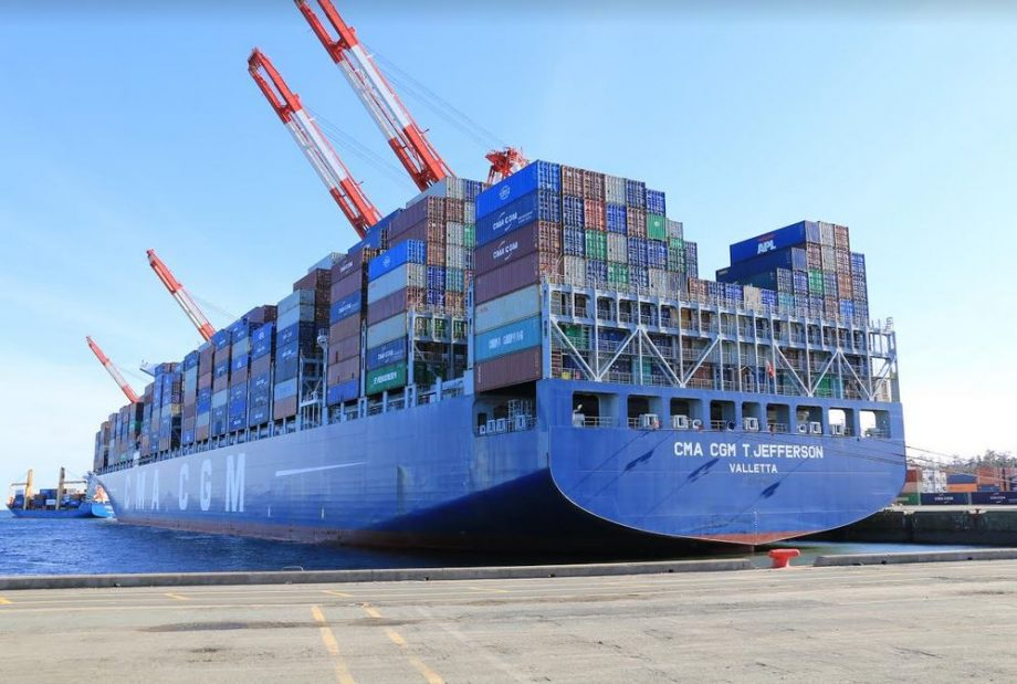 Halifax Port: More Ship Calls Diverted To PSA Halifax & Ceres Terminals Over Prolonged Montreal Port Strike