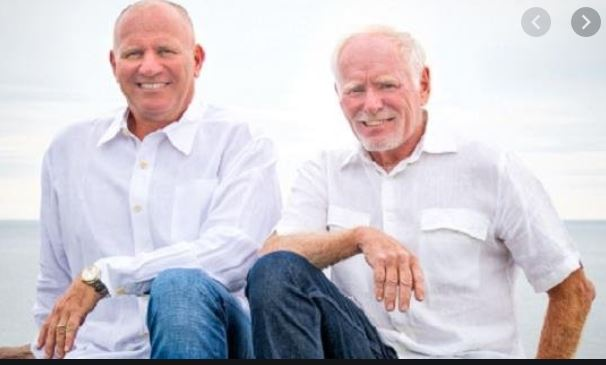 Pollster Don Mills & Furniture Mogul Jim Mills Raise $200,000 For Arthritis Society of NS – But Celebrity Roast Re-Scheduled To 2021