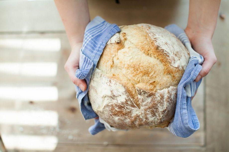 Maritime Recipe II: Oatmeal Brown Bread