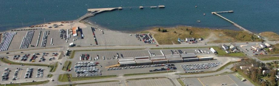 Halifax Port: Vehicle Carrier With Coronavirus Aboard Barred Entry For Now