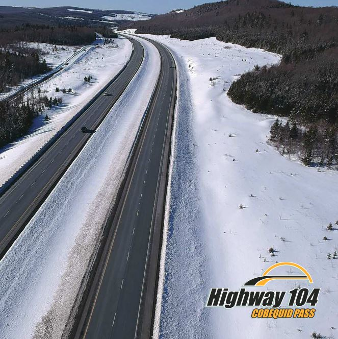 Cobequid Toll HWY: Removal Of Tolls Will End McInnes Cooper & KPMG WorkIn Professional Service Fees