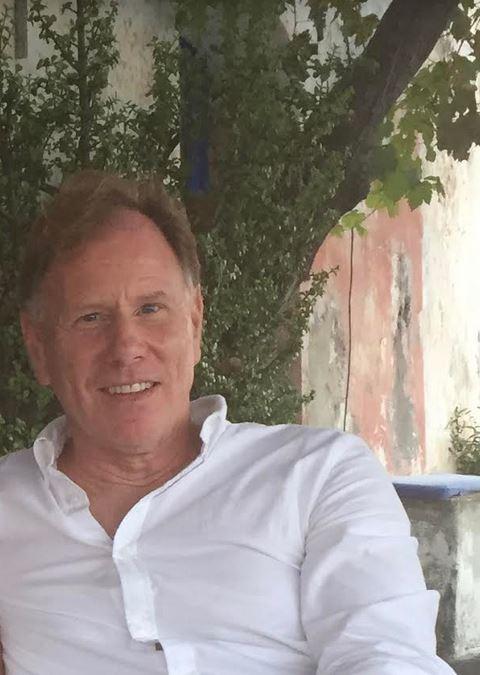 Don Jones Is A 'Glass Half Full' Kind Of Entrepreneur