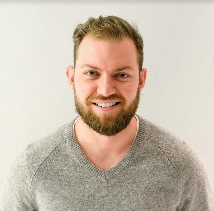 Encore: Meet A Millennial Entrepreneur: Graham Mann Keeping Tabs On Halifax's Startup Scene