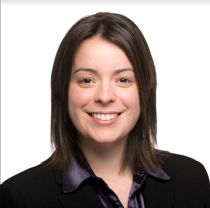 MacPolitics: Newly Elected NDP MLA Kendra Coombes Makes History As First Sworn In Politico