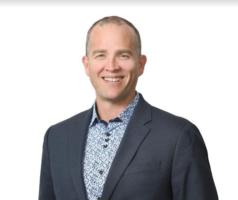 Ian Stanley Goes From Doing Partner Global's Books To Becoming Co-Owner Of The Leading Commercial Brokerage Entity