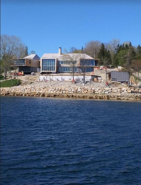 Extra! Extra! Ultimate Power Couple Seeks Butler For Swish HFX Condo & Chester Cottage-Mansion: A Dream Post For The Lucky Job Seeker