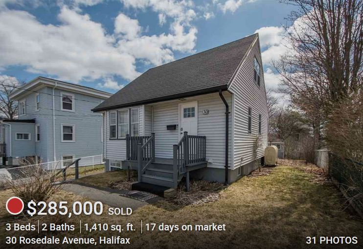 Fairview Home Has 36 Offers – Goes $55,000 Over Asking Price