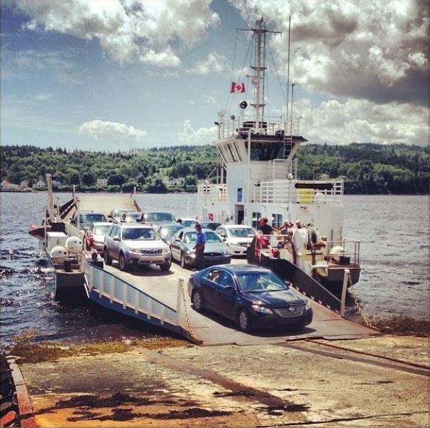 Alison Strachan: Opinion: LaHave Ferry – COVID-19 Operational Health & Safety Of Ferry Personnel