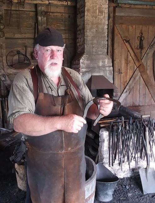 The NS Tourist: Highland Village Animators Bring Scots Gaelic History To Life