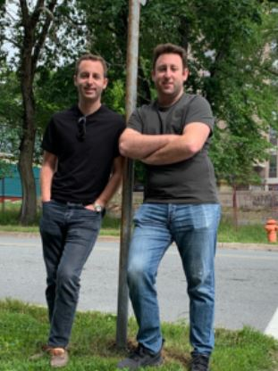Development: Szulewicz Brothers With Strong Bonds In A Halifax Rental Market That Remains Strong