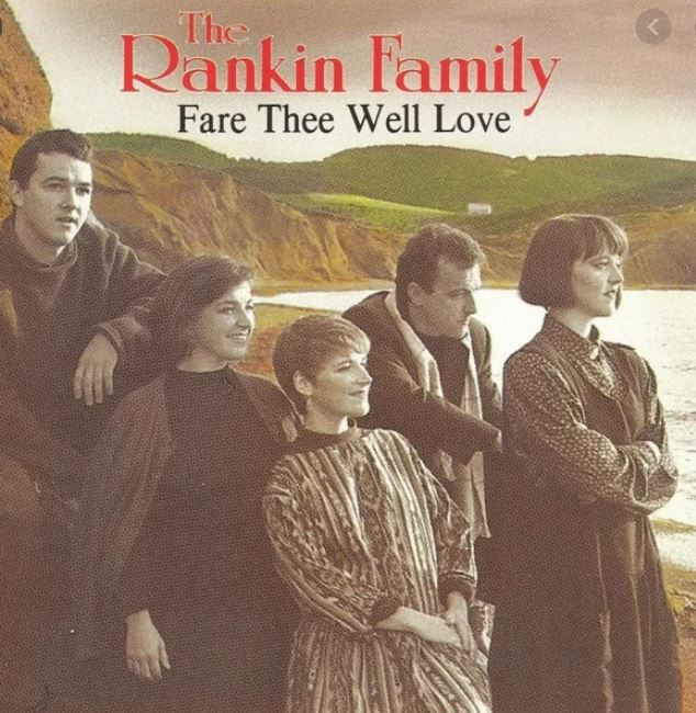 The Summer Soundtrack: The Rankin Family's 'Gillis Mountain' Takes Me Back To A Time Of Passage