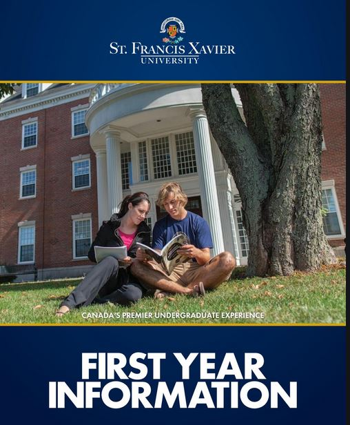 STFX Q & A: On The Controversial Return Of Students In September To In Person Classes