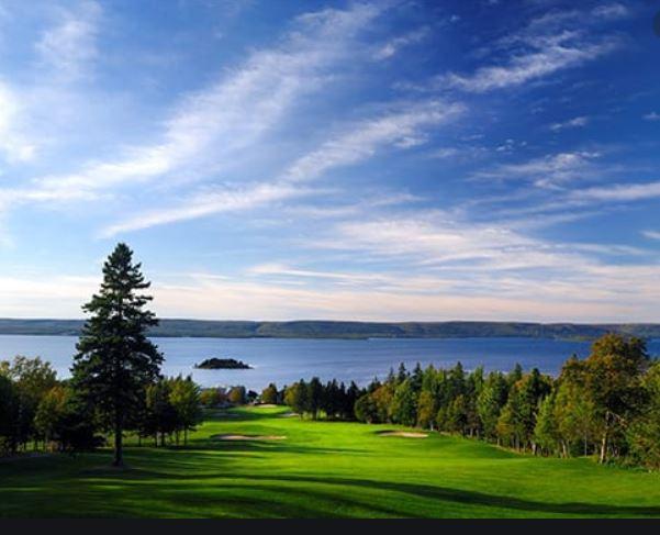 Tom Peters' Golf Tour: Dundee Resort's Golf Course A Hidden Gem