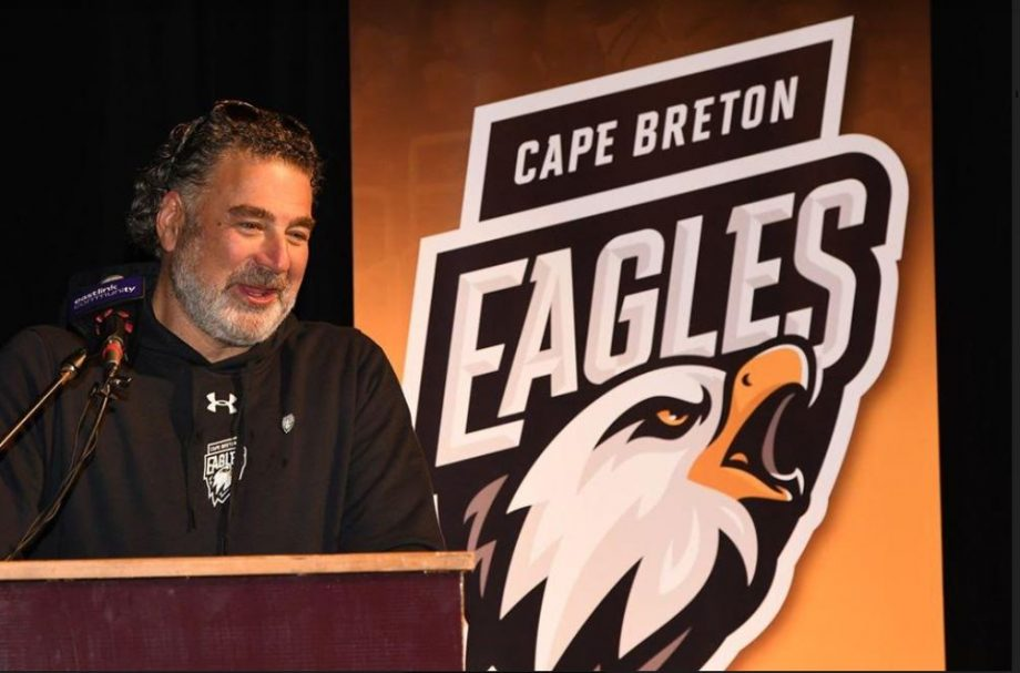 From The Bay To The Big Apple: Irwin Simon Proud Of Cape Breton Roots