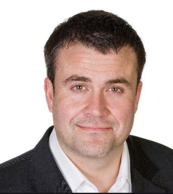 MacPolitics: The NS Liberal Contenders: Meet A Randy Delorey Backer: Dr. John Gillis