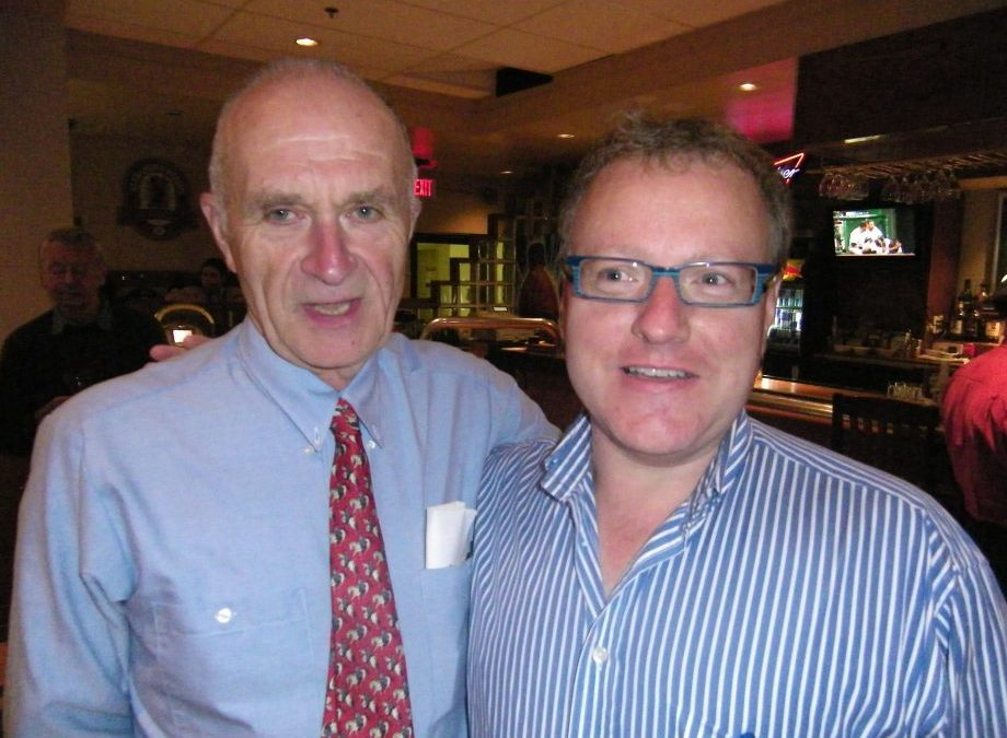 MacPolitics: Will Dale Palmeter Follow Lead Of Brison Bagmen And Back Labi Kousoulis?