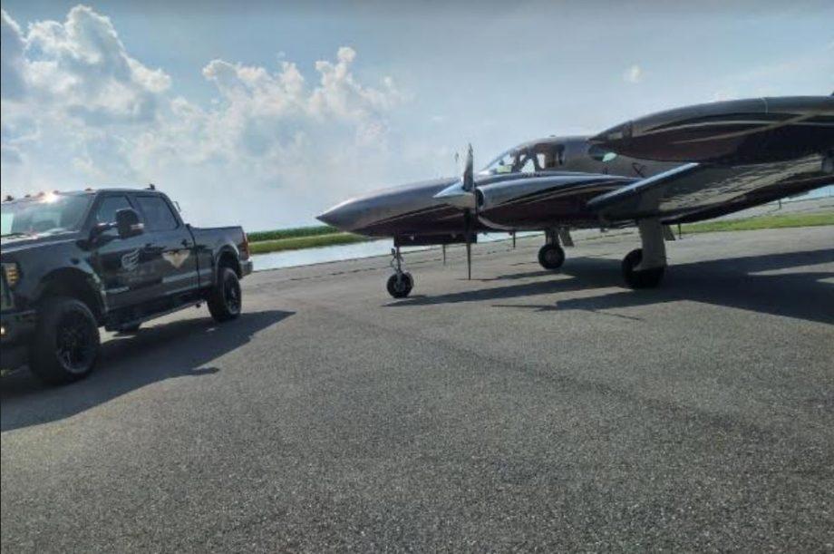 Dave Morgan Launches AxAir Aviation In Cape Breton – Aims For Air Charter Biz