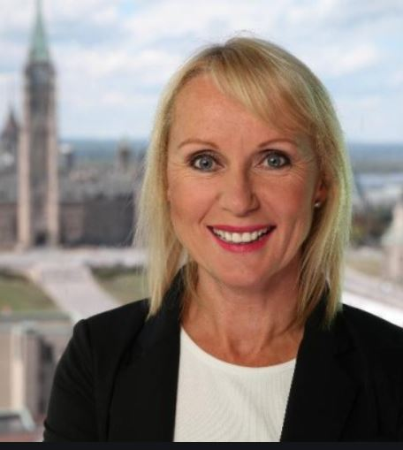 MacPolitics: Laurie Graham Opts Out Of NS Liberal Leadership Race