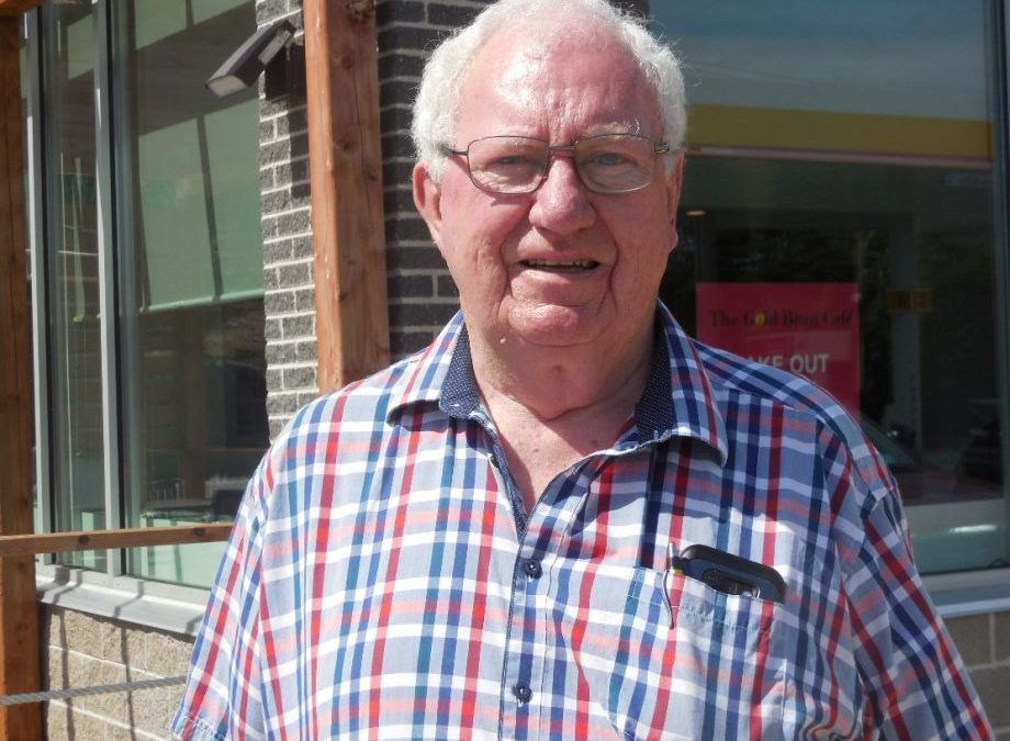 MacHistory: Rod Stewart Did Perform In Halifax, Writes Reader Kevin MacNamara