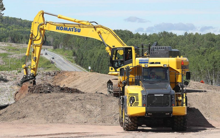 HWY 103: Work For A Third Lane Sees Major Passing Lane Expansion Between Chester And Lunenburg