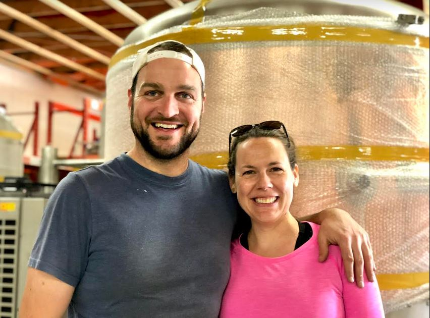 Exclusive: Craft Beer Lovers Rejoice, Antigonish Couple Tapping Into A Brewing Livelihood