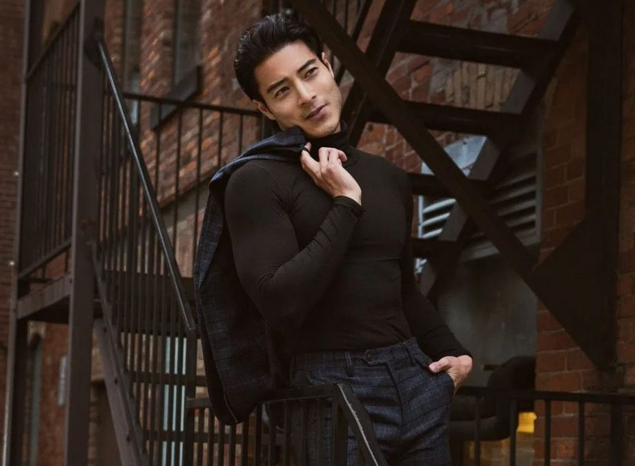Chase Tang, The Bedford Raised Rising Hollywood Star, To Represent Women's Apparel Brand