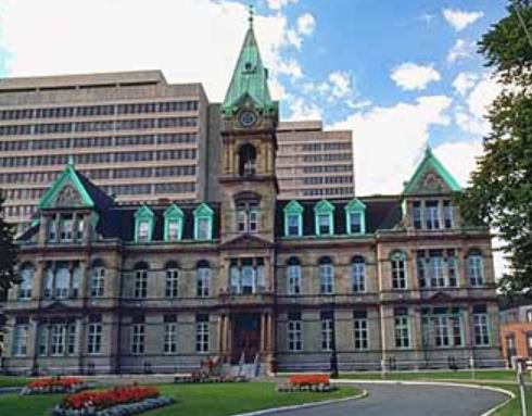 Halifax City Hall Confirms Bureaucrat Asked That Schmidtville Proposed Tree Massacre & Other Options For Bike Lane Be Kept 'Top Secret'