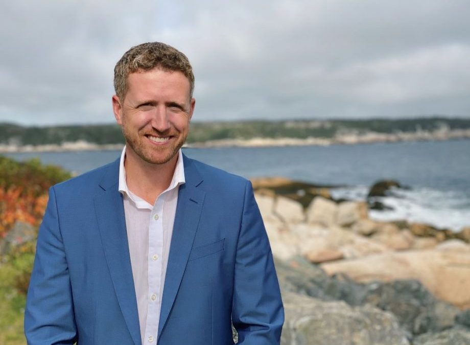 MacPolitics: Iain Rankin Makes NS Political History – First Ever Leadership Contender To Release Donor List Before A Convention Vote